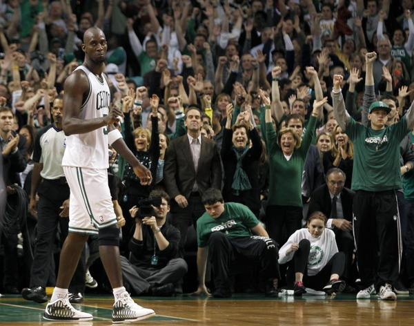 kevin garnett house kevin garnetts top 5 playoff games hardwood houdini a boston