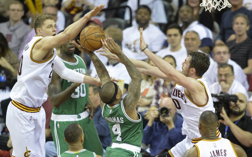 Cleveland Cavaliers forward LeBron James will lead his team against the Boston  Celtics in Game 3