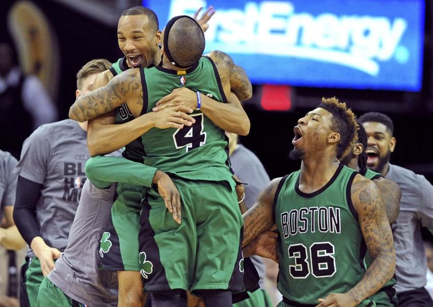 Projecting The Boston Celtics 15 Man Roster Depth Chart