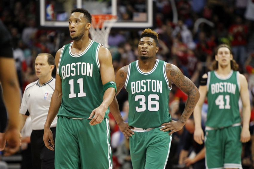 6fc8ee32e30 ... Green Christmas Day Swingman Jersey from Reliable Celtics 36 Marcus  Smart Can Marcus Smart and Terry Rozier Mesh Together ...