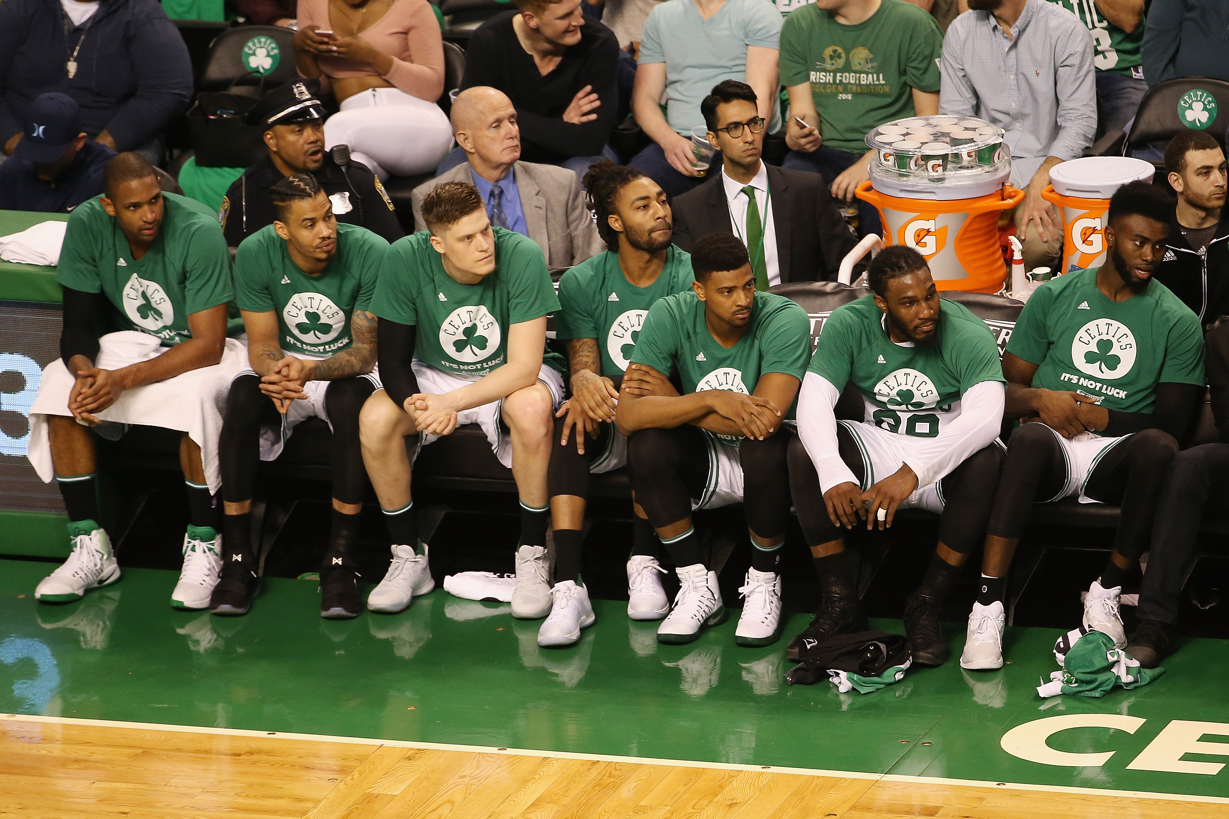 Boston Celtics Need to Forge Super Team to Compete