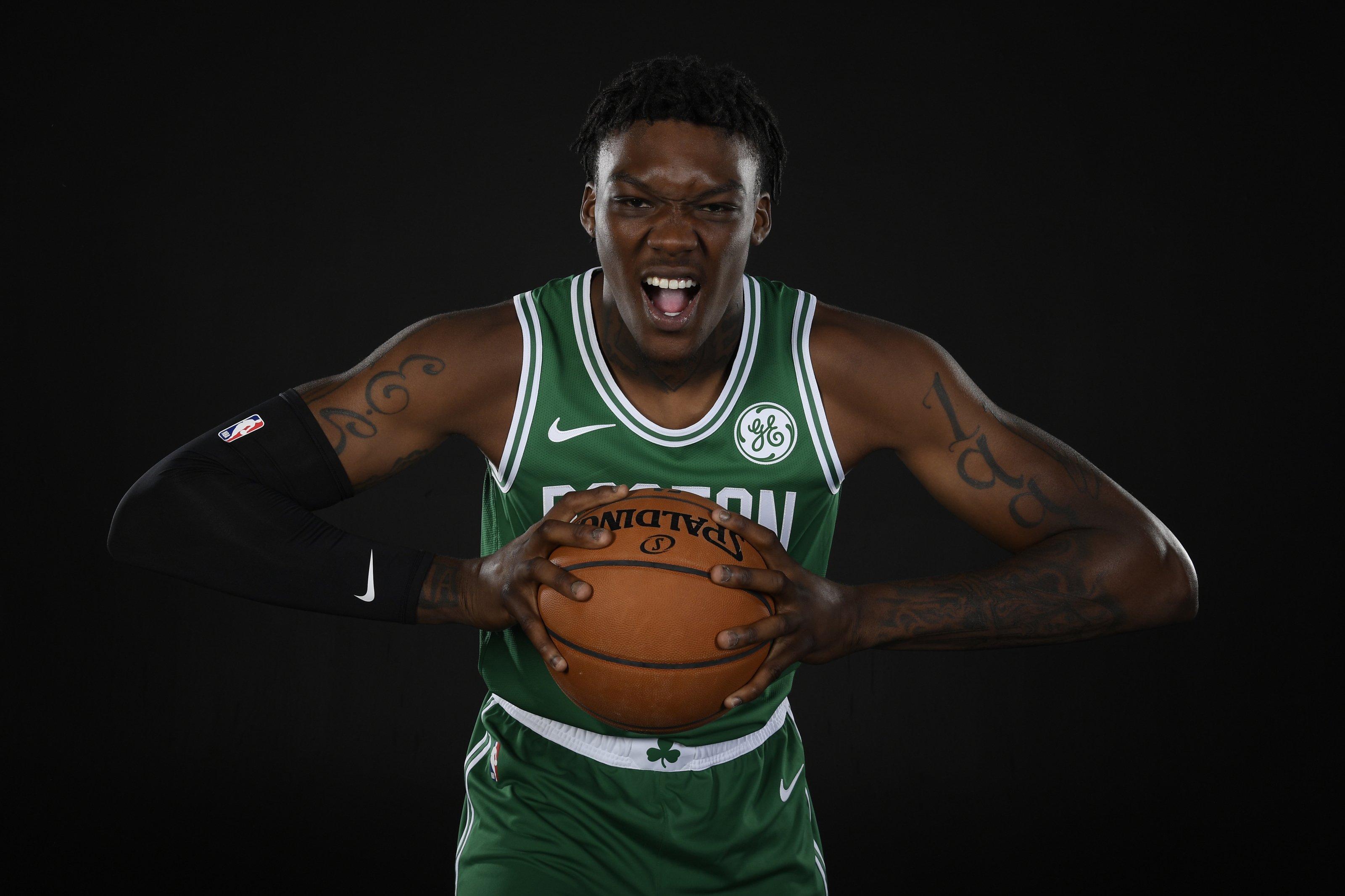 Boston Celtics: What Robert Williams' return means for the C's playoff push