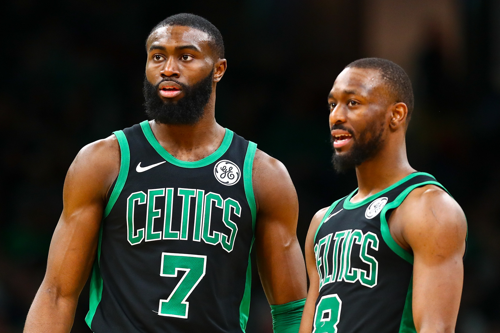 Boston Celtics: 3 Cs who could find themselves on trade block in 2021