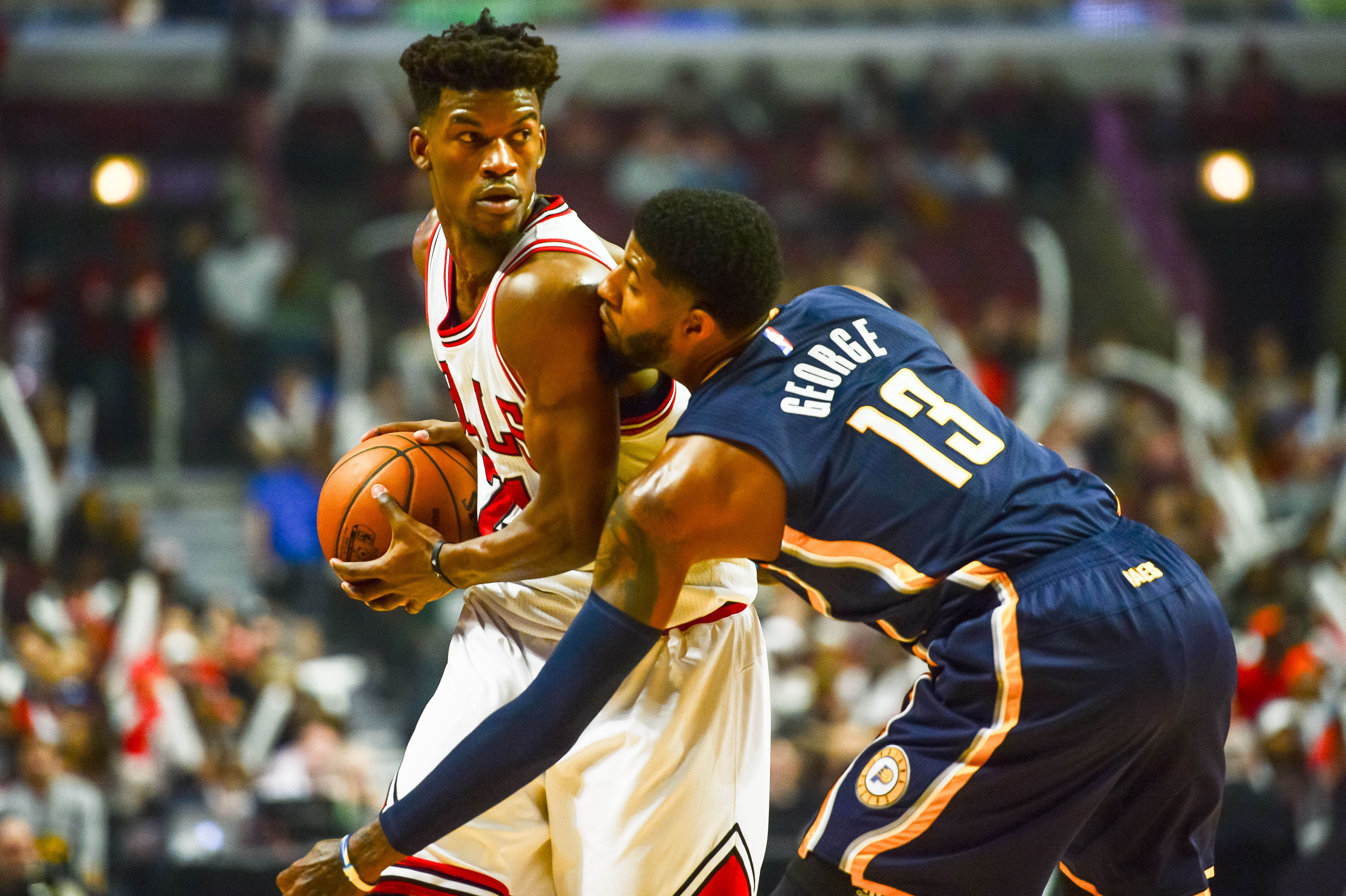 893a67eb4b2 Paul George vs Jimmy Butler  Who s Better for Boston  - Page 3