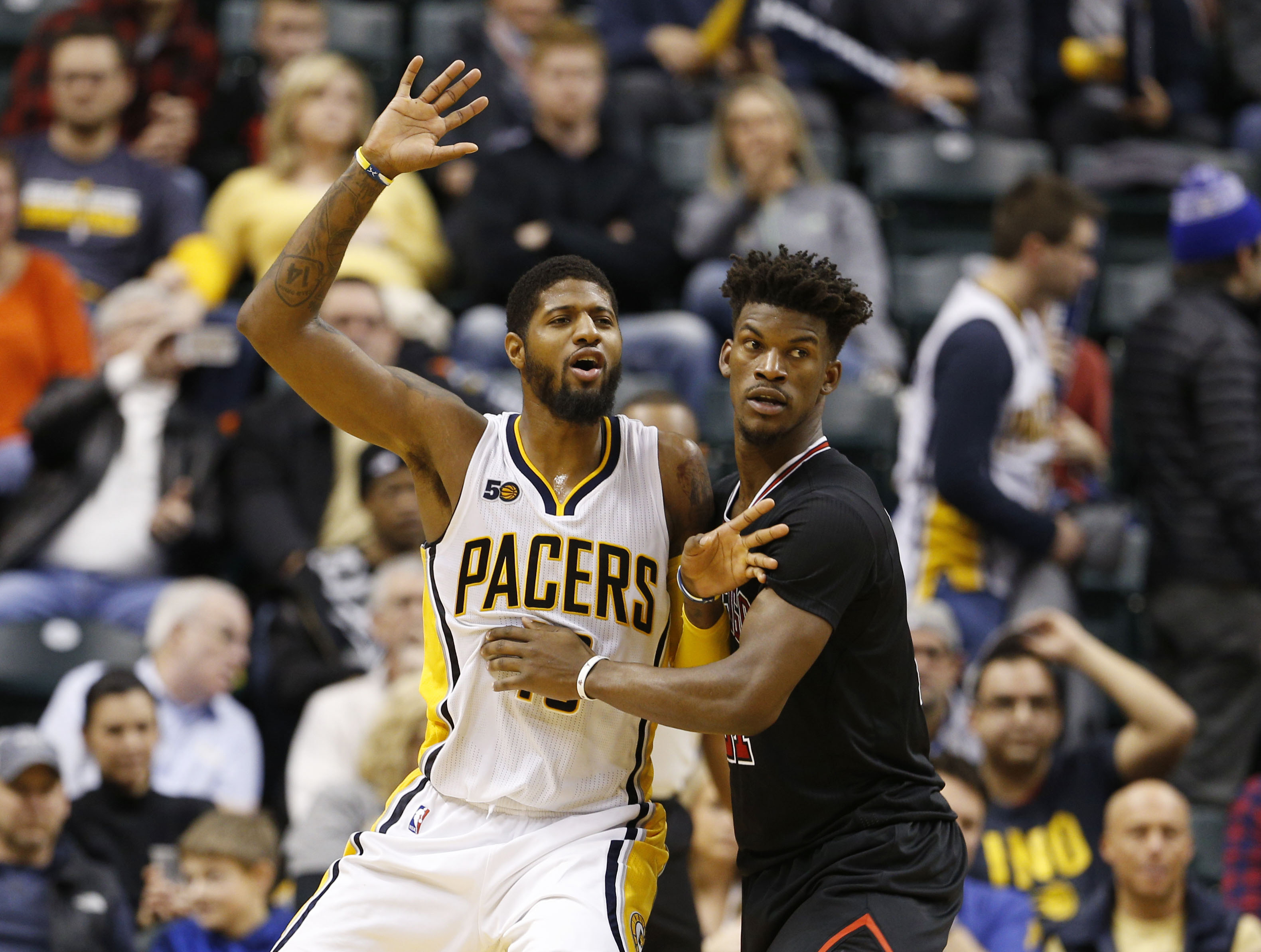 a61a2ed8757 Paul George vs Jimmy Butler  Who s Better for Boston  - Page 4