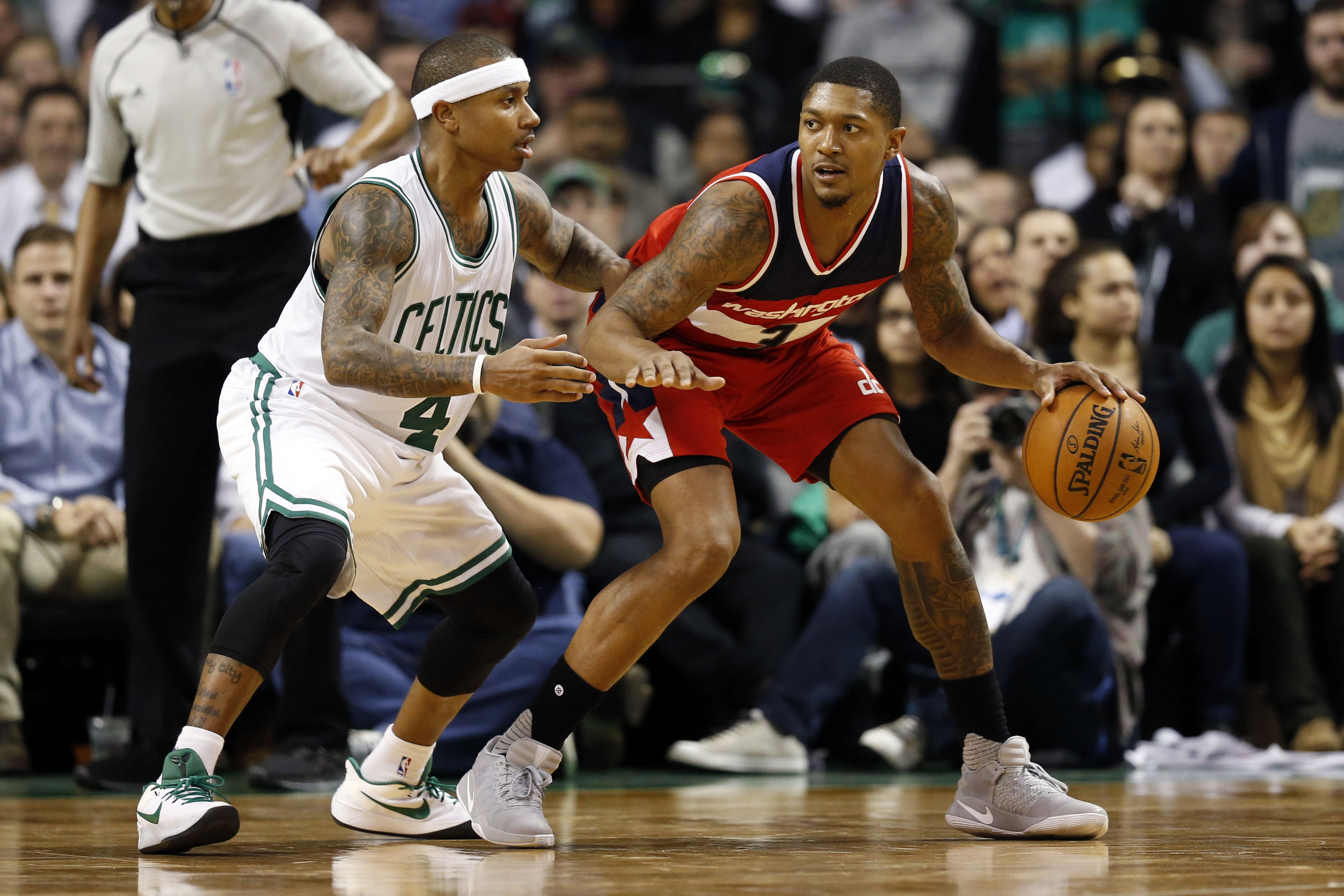 Predicting the Celtics\' Remaining Schedule - Page 3