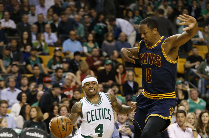 Showdown Against Cavs Could Decide One Seed